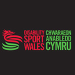 Disability Sport Wales Logo